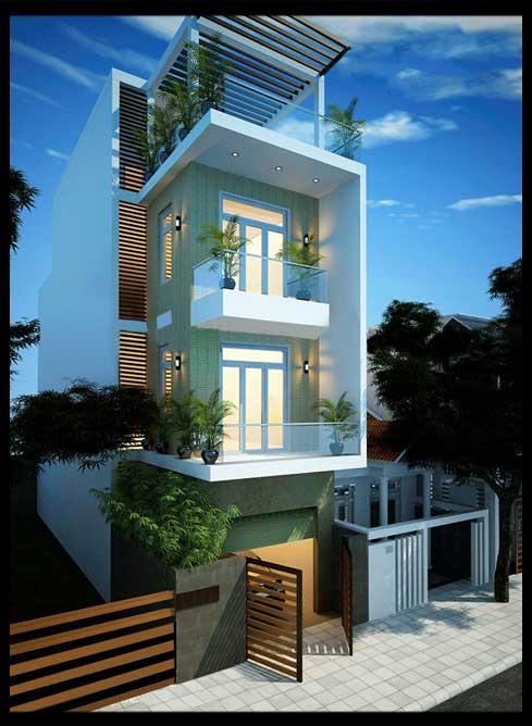 Thuy Design House Vietnam