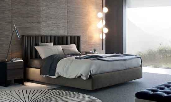 Mẫu phòng ngủ đẹp số 1 nội thất phòng ngủ đẹp, hiện đại