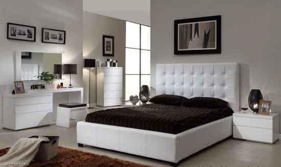 Mẫu phòng ngủ đẹp số 3 nội thất phòng ngủ đẹp, hiện đại